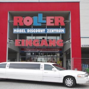 Möbel Roller